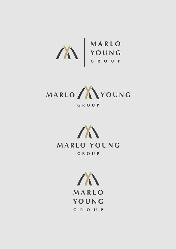 Marlo-Young-Group-Logo-Design-by-Marcel-Buerkle-424547