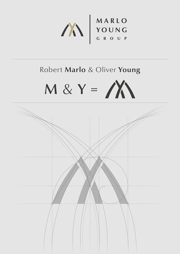 Marlo-Young-Group-Logo-Development-by-Marcel-Buerkle-3244657